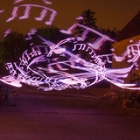 """Tandem Festival LED wand June 2015 • <a style=""""font-size:0.8em;"""" href=""""http://www.flickr.com/photos/61377761@N00/19237851766/"""" target=""""_blank"""">View on Flickr</a>"""