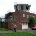 """RAF Abindon Control Tower • <a style=""""font-size:0.8em;"""" href=""""http://www.flickr.com/photos/61377761@N00/5826739768/"""" target=""""_blank"""">View on Flickr</a>"""