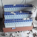 """Stack of cadmium batteries • <a style=""""font-size:0.8em;"""" href=""""http://www.flickr.com/photos/61377761@N00/5826743124/"""" target=""""_blank"""">View on Flickr</a>"""