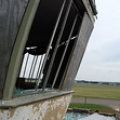 """RAF Abingdon Control Tower • <a style=""""font-size:0.8em;"""" href=""""http://www.flickr.com/photos/61377761@N00/5826734758/"""" target=""""_blank"""">View on Flickr</a>"""