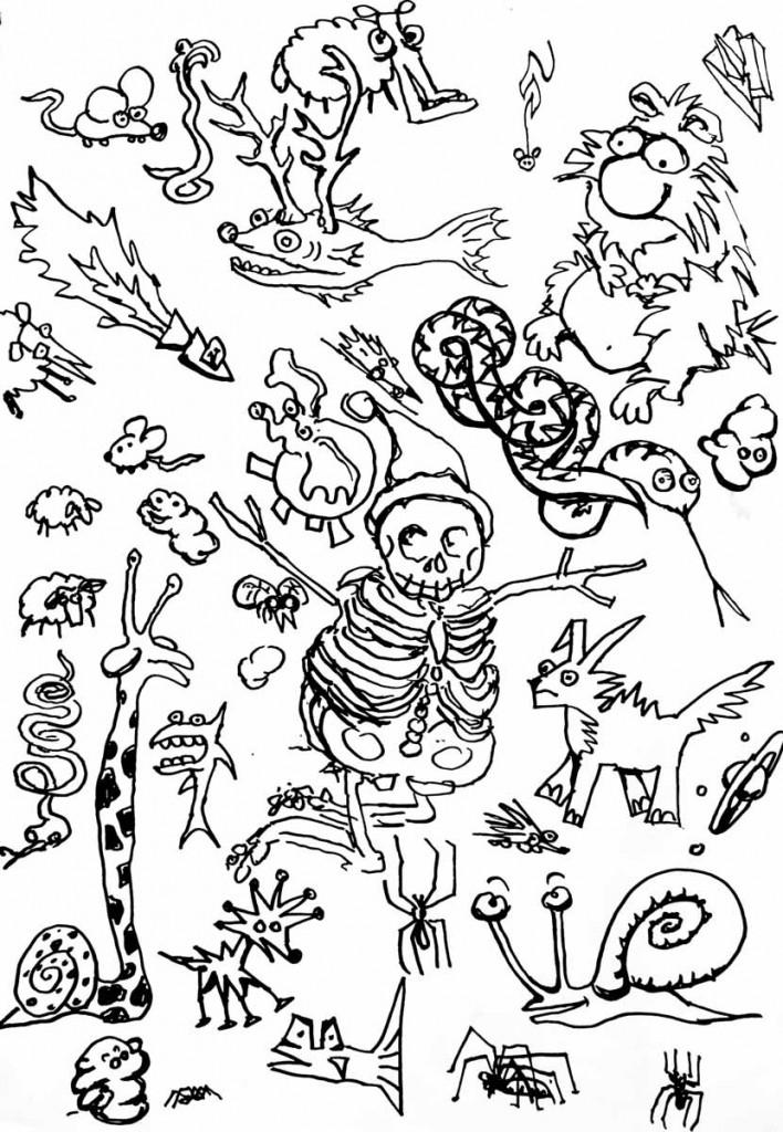more-doodles
