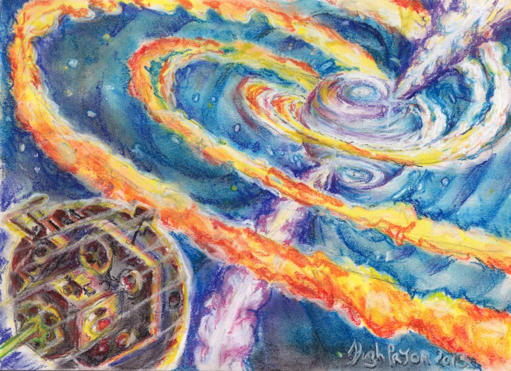 neutron-star-probe