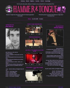 Hammer-and-Tongue