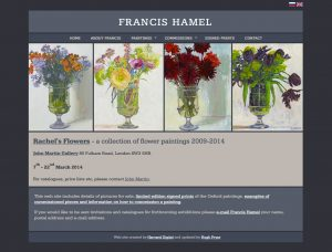 francishamel.com